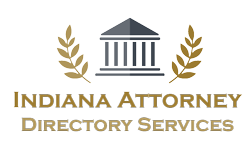 Indiana Attorney Directory Services Logo small